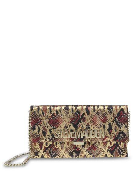 Zmijska ženska torbica - Steve Madden