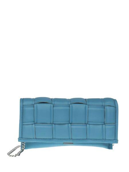 Plava ženska torbica - Steve Madden