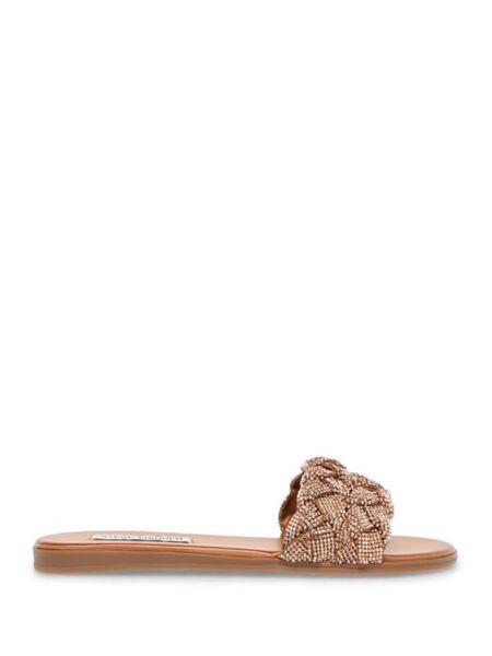 Ženske papuče sa cirkonima - Steve Madden