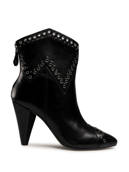 Kožne ženske čizme - Steve Madden