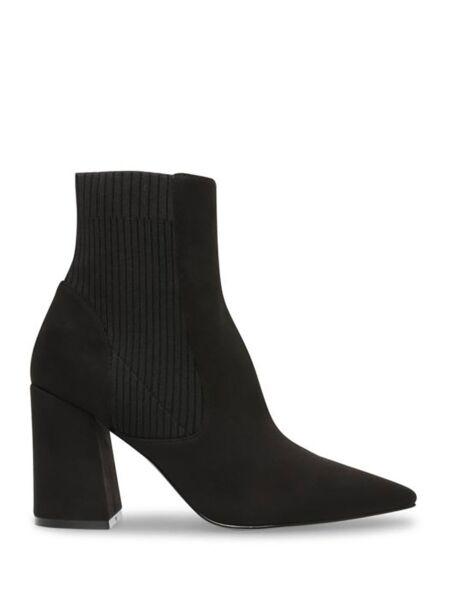 Steve Madden - Crne ženske čizme