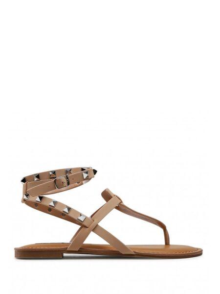 Steve Madden - Ženske sandale sa metalnim nitnama