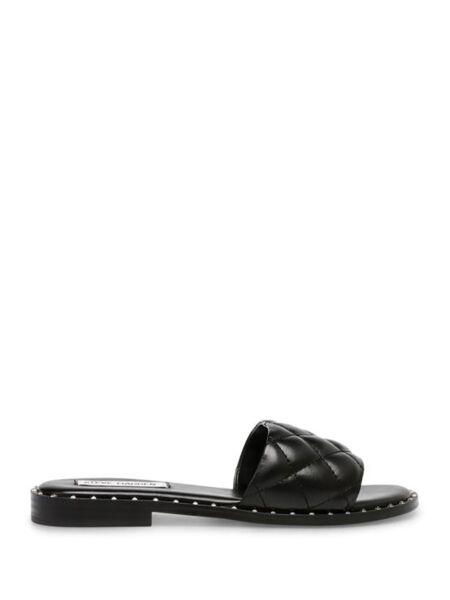 Crne ženske papuče - Steve Madden