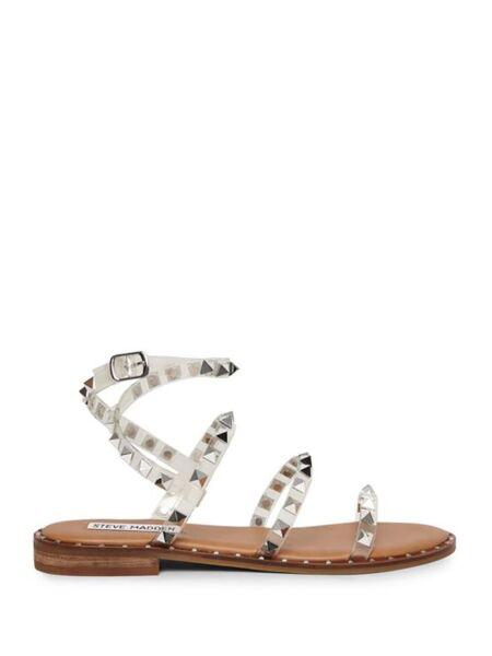 Ravne ženske sandale - Steve Madden