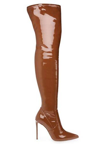 Ženske čizme preko kolena - Steve Madden