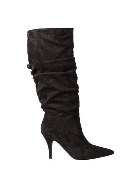 Crne čizme sa štiklom - Steve Madden