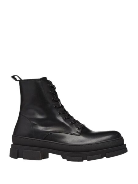 Steve Madden - Kožne muške čizme