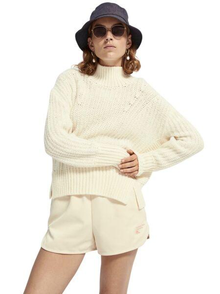 Vuneni ženski džemper - Scotch&Soda