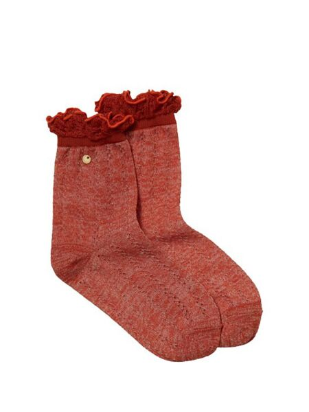 Scotch&Soda - Ženske čarape sa karnerima