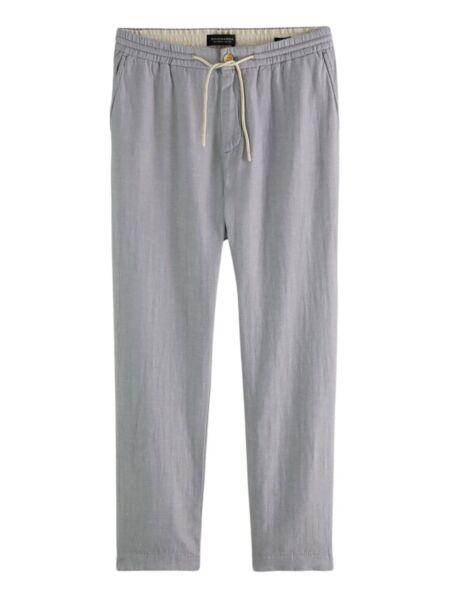 Sive muške pantalone - Scotch&Soda