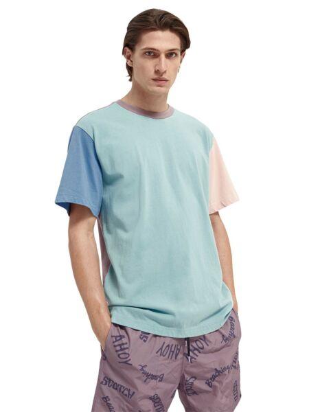 Šarena muška majica - Scotch&Soda