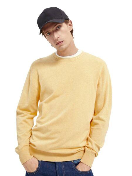 Žuti muški džemper - Scotch&Soda