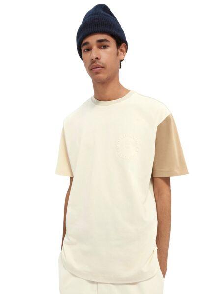 Scotch&Soda - Kolor-blok muška majica