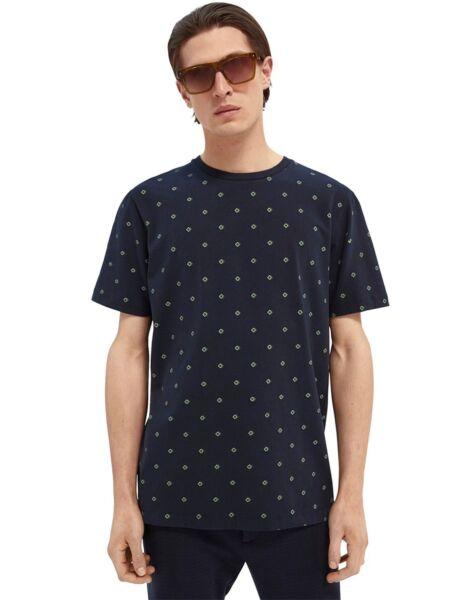 Scotch&Soda - Muška majica sa printom