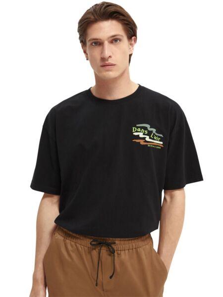 Scotch&Soda - Muška majica sa grafikom