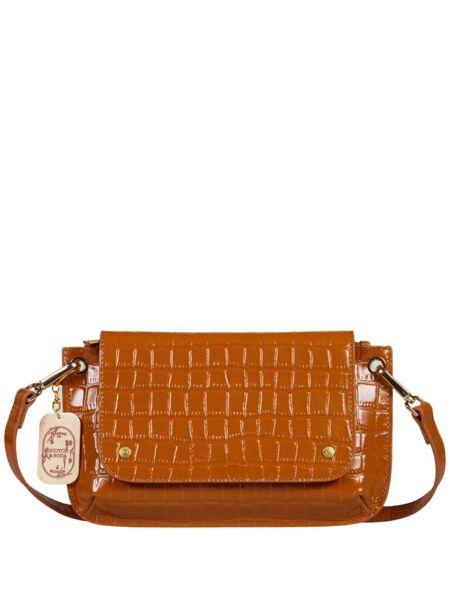 Scotch&Soda - Kožna ženska torba