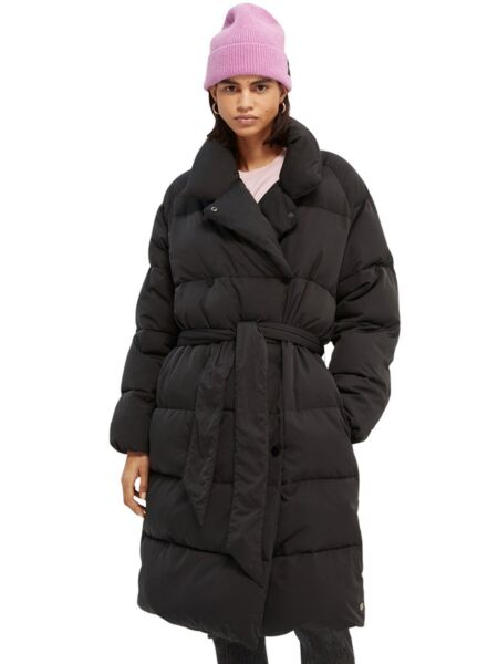 Scotch&Soda - Prošivena ženska jakna