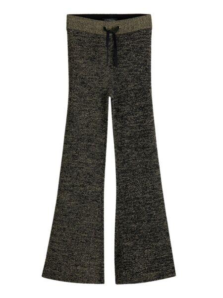 Scotch&Soda - Zvonaste ženske pantalone