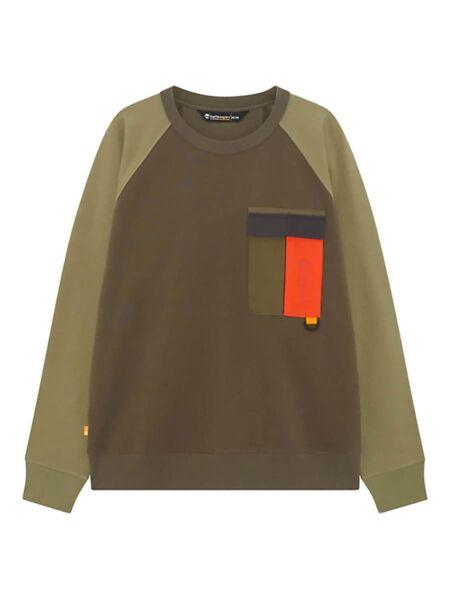 Timberland - Kolor-blok muški duks