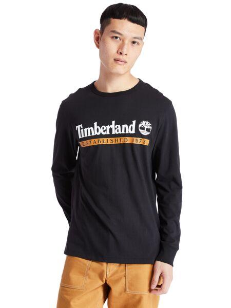 Muška majica dugih rukava - Timberland