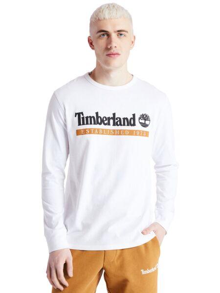 Timberland - Muška majica dugih rukava
