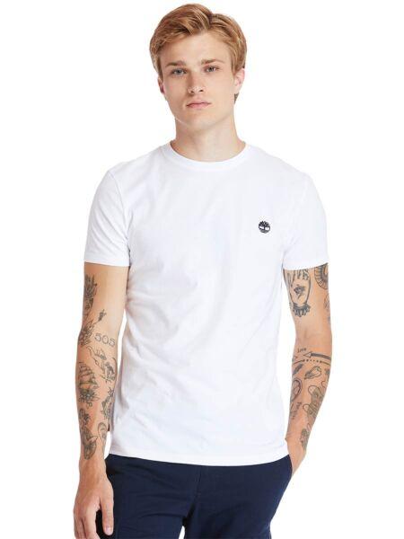 Muška bijela majica - Timberland