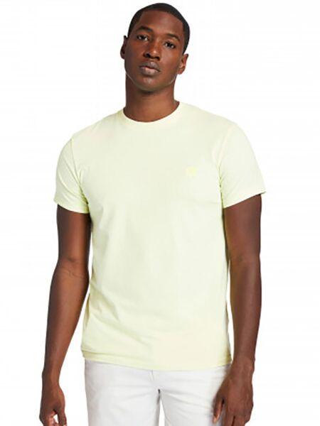 Žuta muška majica - Timberland
