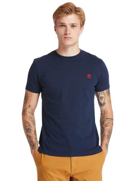 Muška teget majica - Timberland