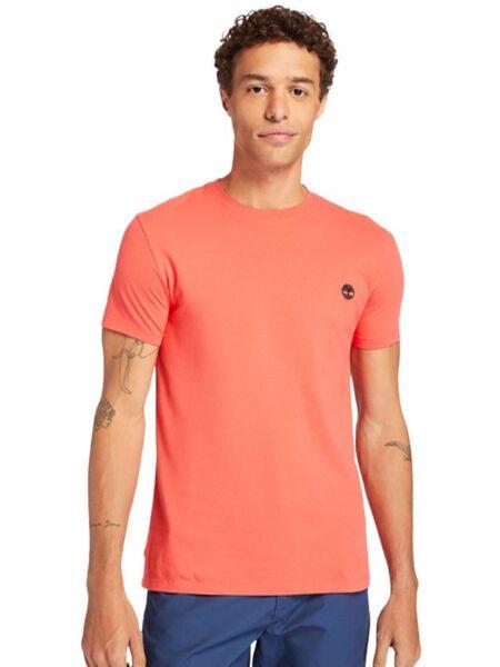 Timberland - Narandžasta muška majica