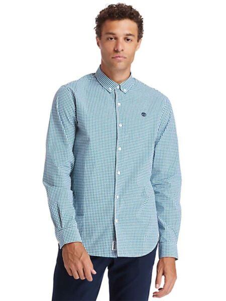 Timberland - Karirana muška košulja