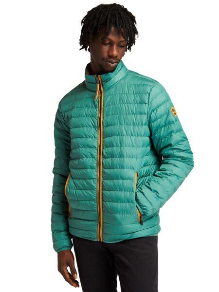 Timberland - Zelena muška jakna