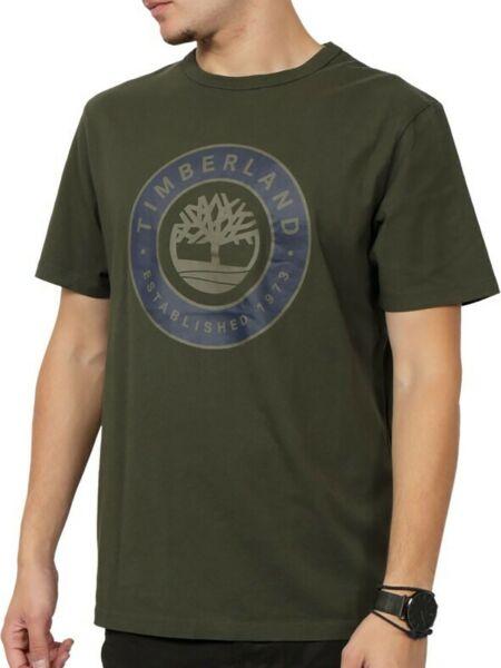 Timberland - Muška logo majica
