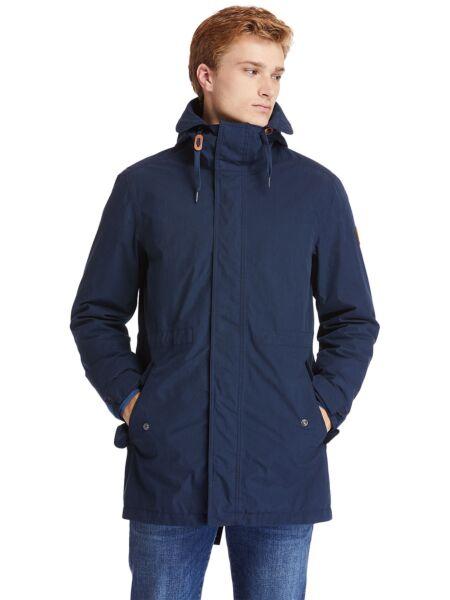 Timberland - Teget muška jakna