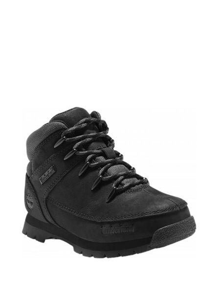Timberland - Crne dečje cipele