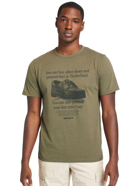 Muška majica sa grafikom - Timberland