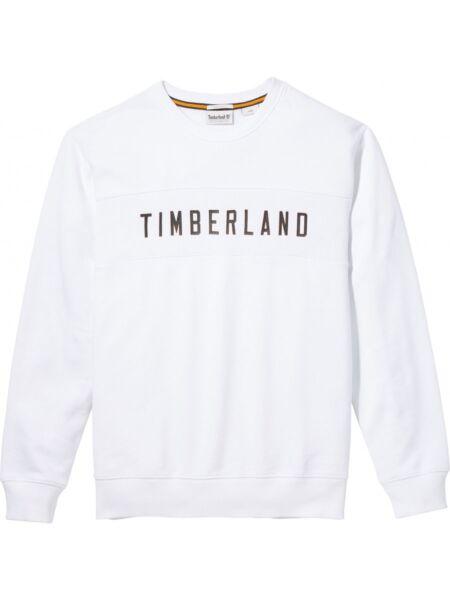 Timberland - Beli muški duks