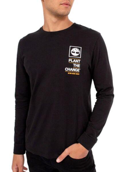 Timberland - Pamučna muška majica
