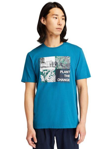 Timberland - Muška majica sa grafikom