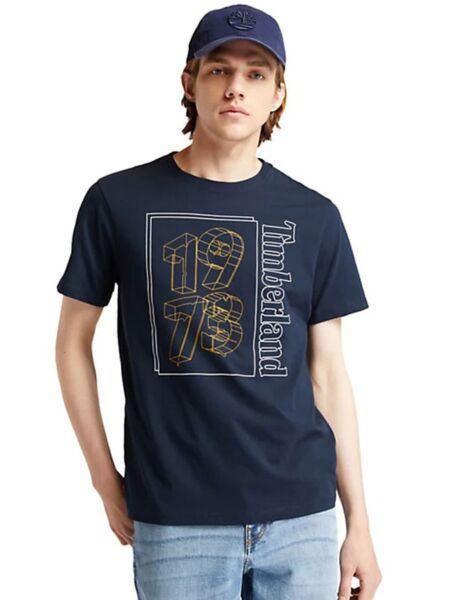 Timberland - Muška majica kratkih rukava