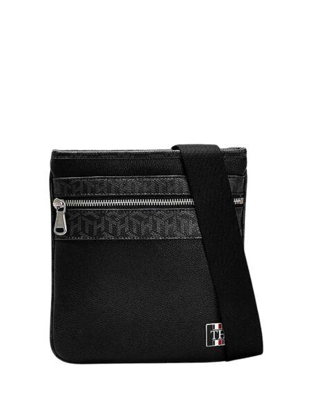 Crna muška torbica - Tommy Hilfiger