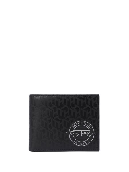 Tommy Hilfiger - Monogram muški novčanik