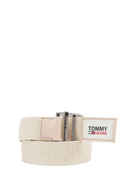 Tommy Hilfiger - Ženski logo kaiš