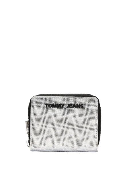 Metalik ženski novčanik - Tommy Hilfiger