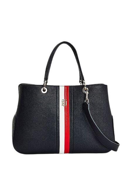 Tommy Hilfiger - Ženska logo torba