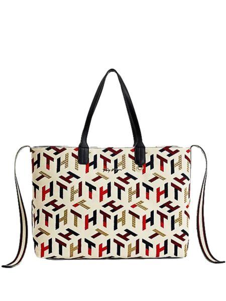 Tommy Hilfiger - Monogram ženska torba