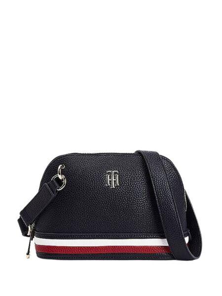 Tommy Hilfiger - Teget ženska torbica