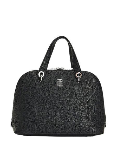 Tommy Hilfiger - Crna ženska torba