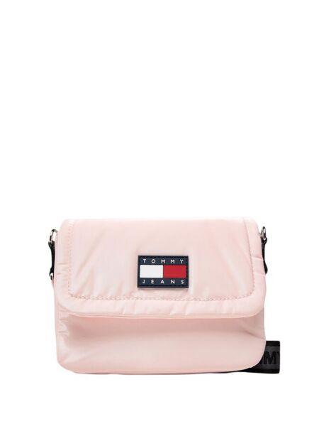 Tommy Hilfiger - Roze ženska torbica