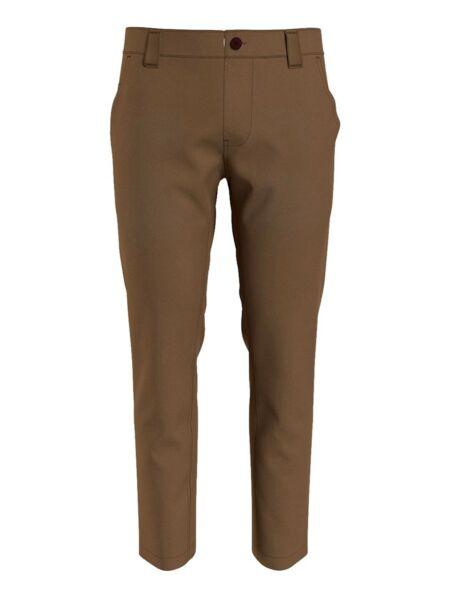 Tommy Hilfiger - Braon muške pantalone