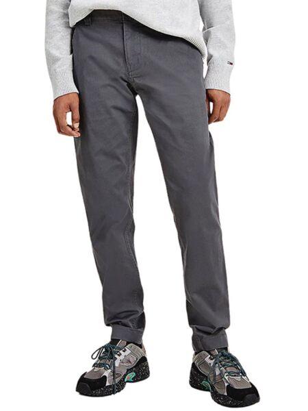 Tommy Hilfiger - Sive muške pantalone